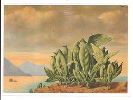 RENE MAGRITTE - L ILE AU TRESOR 1942 - Peintures & Tableaux