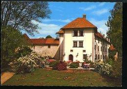WD117 HOTEL GRAD OTOCEC - Slovénie