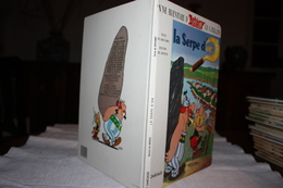 Astérix   La Serpe D'Or 1992 - Astérix