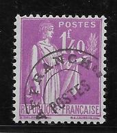 France Préoblitéré N°77 - Neuf ** Sans Charnière - TB - Préoblitérés