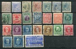 Cuba/Dominikanische Republik / Int. Lot (1/516) - Briefmarken