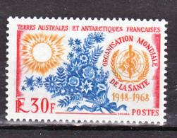 TAAF    26  OMS - 25% De Cote   Neuf ** MNH Sin Charmela Cote 115 - Terres Australes Et Antarctiques Françaises (TAAF)