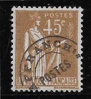 France Préoblitéré N°71 - Neuf ** Sans Charnière - TB - Préoblitérés