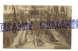 Musée Royal De L'Armée, Bruxelles. Salle Des Trophées 1914-1918. Ern Thill, Bruxelles - Weltkrieg 1914-18