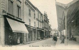 MARENNES - Marennes