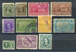 Costa Rica / Int. Lot (1/518) - Briefmarken