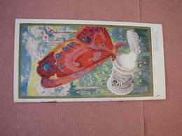 A Fleur De Peau  Malaceine Superbe Doc. 16 Pages 9X17 Papier Glacé An Estim. 1920/30 - Fragrances