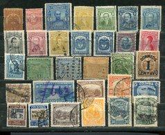 Kolumbien / Int. Lot (1/520) - Briefmarken