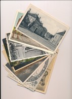 CPA - LOT De 100 Cartes Divers  - LOT 19 - 100 - 499 Postcards