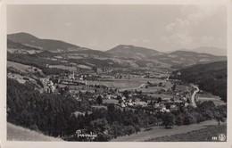 Postcard Prevalje Slovenia Slovenija - Slovénie