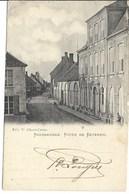 Roesbrugge Route De Beveren, Gebruikt, 1908 - Poperinge