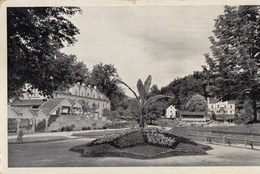 Postcard Rogaska Slatina Slovenia Slovenija - Slovénie