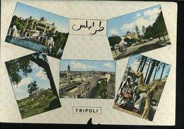 WD126 TRIPOLI - Libia
