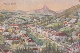 Postcard Rogaska Slatina Slovenia Slovenija SHS - Slovénie