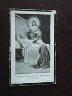 Désiré Soete - Mazeman Geboren Te Woumen 1847 En Overleden  1926  (2scans) - Godsdienst & Esoterisme