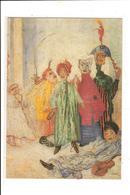 ENSOR JAMES - LES MASQUES SINGULIERS - Peintures & Tableaux