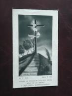 Edmond Acou - Dupon Geboren Te Woumen 1861 En Overleden  1939  (2scans) - Godsdienst & Esoterisme
