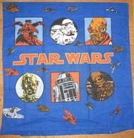 Grande Taie D' Oreiller Star Wars 1997 Par Lucas Film - Merchandising