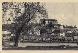 Postcard Ptuj Slovenia Slovenija 1939 - Slovénie