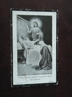 Henri Acou - Tuytten Geboren Te Woumen 1851 En Overleden  1927  (2scans) - Godsdienst & Esoterisme
