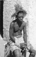 Comores / 02 - Un Philosophe Makoa - Comores