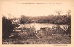 Comores / 05 - Mitsamiouli - Le Trou Du Prophète - Comoren