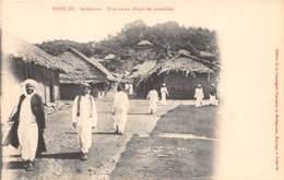 Comores / 06 - Ambanoro - Beau Cliché - Comores