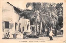 Comores / 07 - Nossi Bé - Mosquée - Comoren