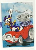 Donald Fouette Sa Voiture. The Walt Disney Company. Corna Glamo - Autres