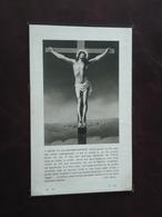 Henri Ampe - Demeulenaere Geboren Te Woumen 1869 En Overleden  1938  (2scans) - Godsdienst & Esoterisme