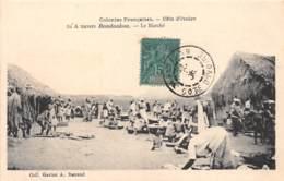 Côte D' Ivoire / Other - 58 - Bondoukou - Le Marché - Belle Oblitération - Côte-d'Ivoire