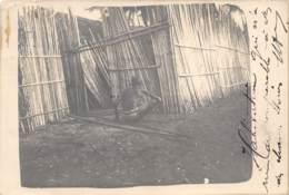 Côte D' Ivoire / Other - 68 - Belle Carte Photo - Belle Oblitération - Côte-d'Ivoire