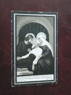 David Hogie - Raes Geboren Te Woumen 1840 En Overleden  1926  (2scans) - Godsdienst & Esoterisme
