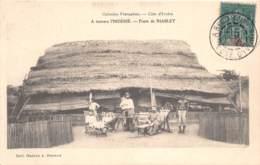 Côte D' Ivoire / Other - 74 - A Travers L' Indénié - Poste De Niabley - Belle Oblitération - Côte-d'Ivoire