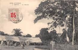 Côte D' Ivoire / Other - 76 - Bonzi - Le Marché - Belle Oblitération - Côte-d'Ivoire