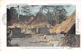 Côte D' Ivoire / Other - 78 - Un Village Dévasté Par Samory En 1898 - Belle Oblitération - Côte-d'Ivoire