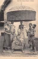 Côte D' Ivoire / Ethnic V - 80 - Agnibilécro - Kangah - Chef Agnis - Côte-d'Ivoire