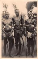 Côte D' Ivoire / Ethnic V - 87 - Danseurs à L'arc - Côte-d'Ivoire