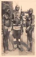 Côte D' Ivoire / Ethnic V - 88 - Danseurs Indigènes - Côte-d'Ivoire
