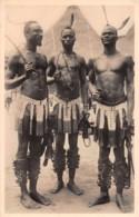 Côte D' Ivoire / Ethnic V - 89 - Danseurs Au Sabre - Côte-d'Ivoire
