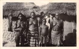 Côte D' Ivoire / Ethnic H - 97 - Femmes Senoufos - Côte-d'Ivoire