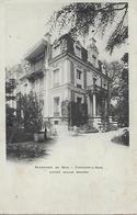 FONTENAY-SOUS-BOIS - ( 94 ) - Pensionnat Du Bois - Fontenay Sous Bois