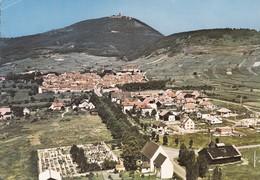 [68] Haut-Rhin >Saint Hippolyte Vue Générale Et Le Haut Koenisbourg - Autres Communes