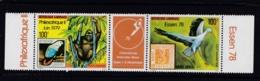GABON  :  PHILEXAFRIQUE 1979   PA 215 A  Neuf XX - Gabon (1960-...)