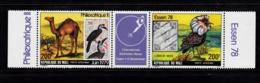 MALI  :  PHILEXAFRIQUE 1979   PA 355 A Neuf XX - Mali (1959-...)