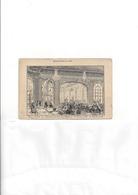 CPA - Calvados - Deauville En 1912, Salle De Restaurant Du Casino - Deauville