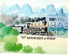 REPUBLIQUE DU TCHAD  300 Francs ( 1973 ) - Tchad (1960-...)
