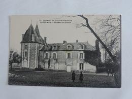 Cordemais - Château Du Chaud Ref 1518 - France