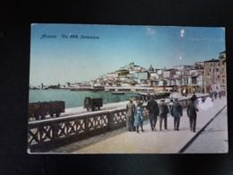 Ancona - Via XXIV Settembre - Ancona