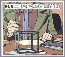 François Schuiten PLG Change D'adresse BP94 92123 Montrouge - Sérigraphies & Lithographies
